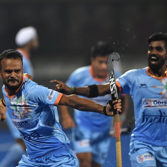 India secure spot in World Cup quarters