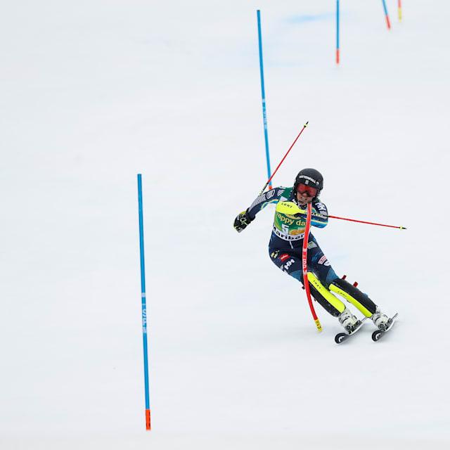 Eslalon (F) - Carrera 1 | Campeonato del Mundo de la FIS - Åre