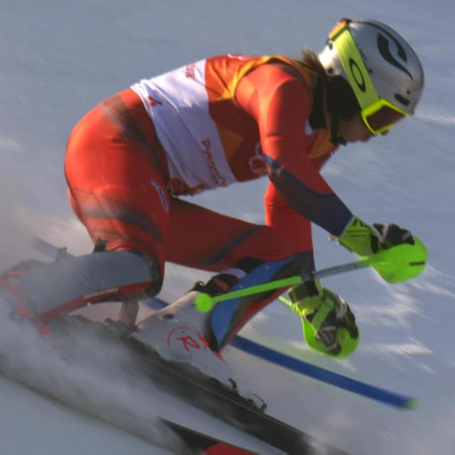 Dia 1 - Run 2 | Copa Europa FIS - Courchevel