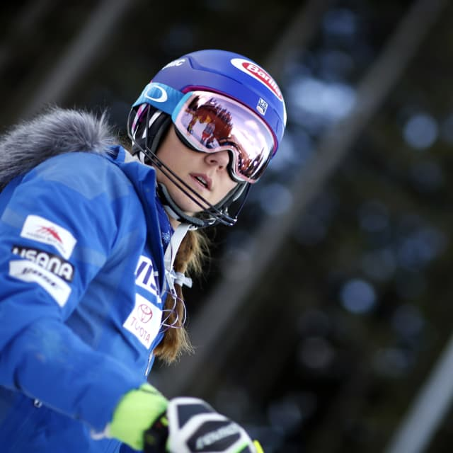 FIS World Cup - Garmisch - Partenkirchen