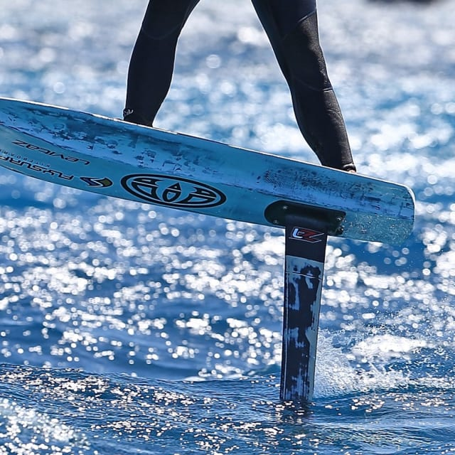 Finals - Kiteboarding Foil | African Beach Games - Sal