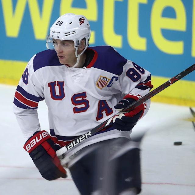 Sweden seek hat-trick at 2019 IIHF Men's Ice Hockey World Championship