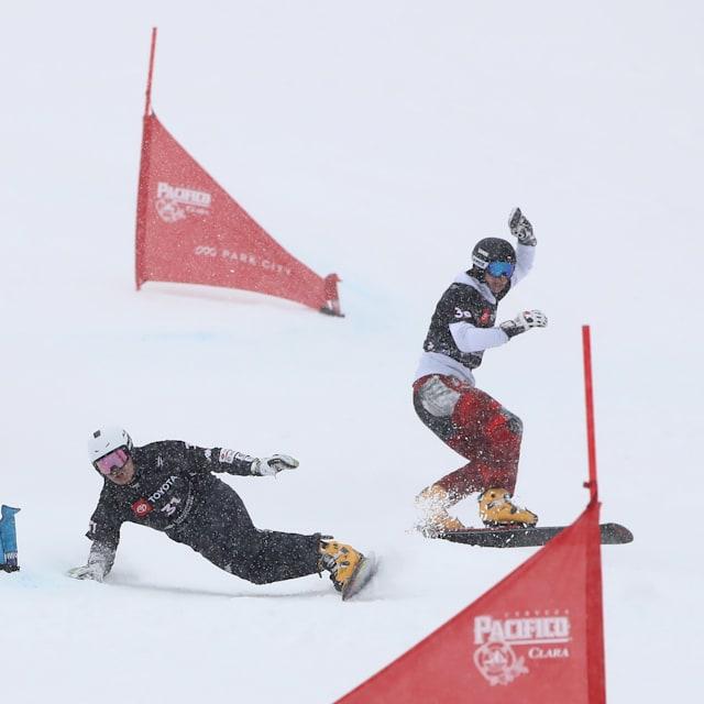 Slalom Paralelo Gigante - Dia 2 | Copa do Mundo FIS - PyeongChang