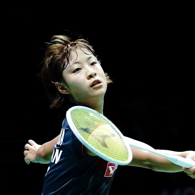BWF World Tour Finals - Guangzhou