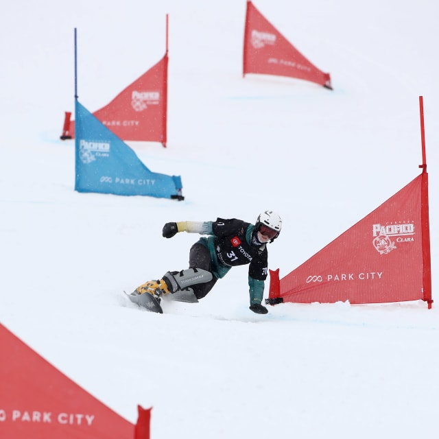 FIS World Cup - PyeongChang