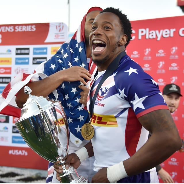 USA rugby sevens: The sleeping giant of the men's game has finally awoken