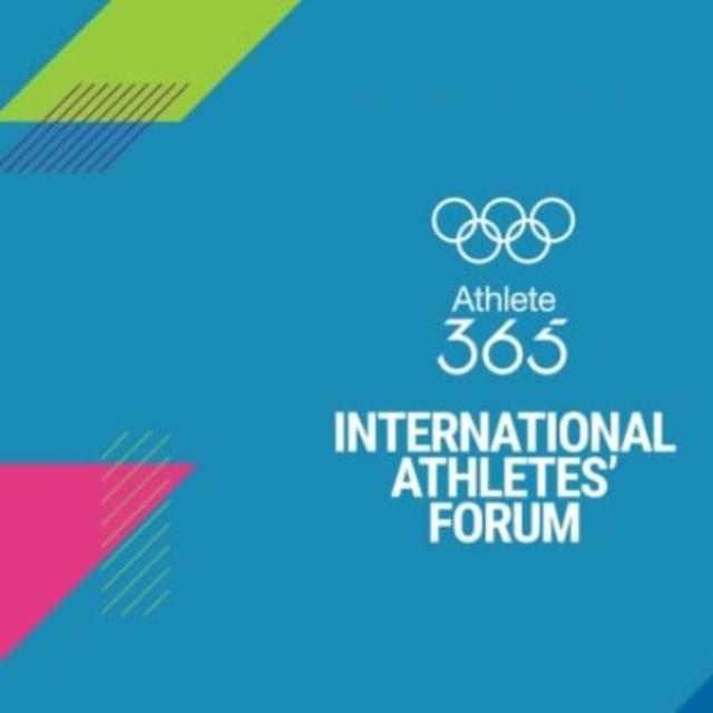9ème Forum International des Athlètes du CIO 2019 - Protection des Athlètes