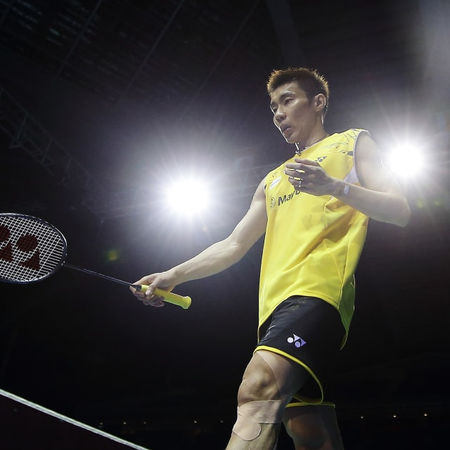 Badminton legend Lee Chong Wei retires after stellar 19-year career