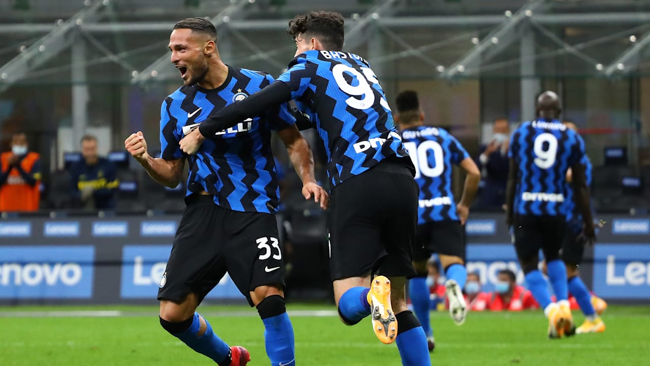 Serie A 2020-21: Rescheduled matchweek 1 fixtures, TV times and where to  watch live streaming in India