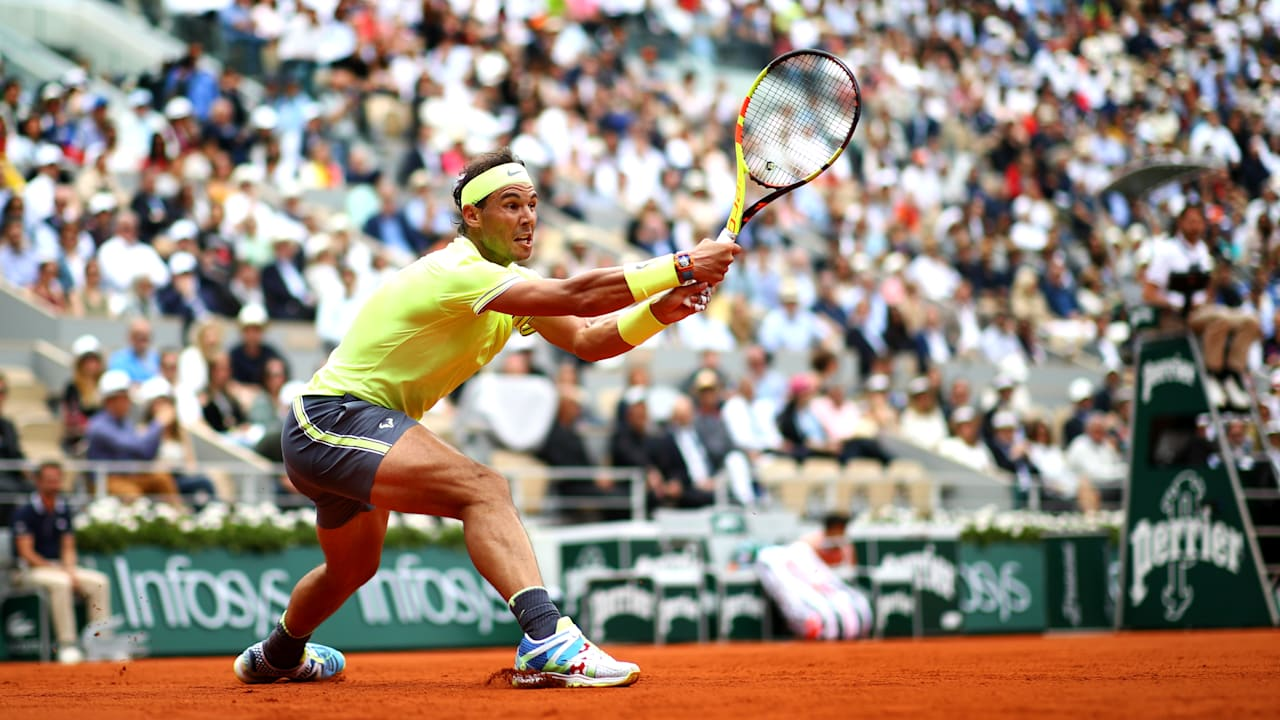 French Open 2020 Schedule Draw Live Broadcast Times And Where To Watch Live Streaming In India