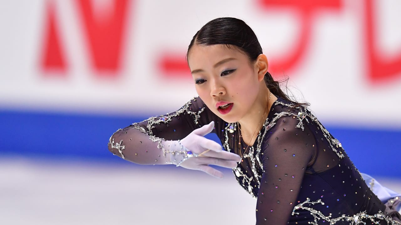 フィギュア四大陸選手権、女子シングルで紀平、坂本、三原の日本勢 ...