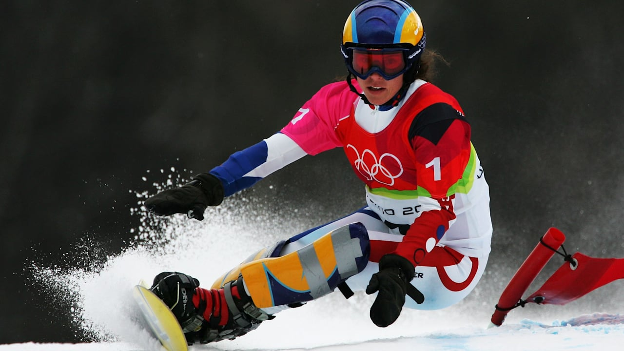 Snowboard: Two-time Olympian Julie Pomagalski dies in Swiss Alps avalanche