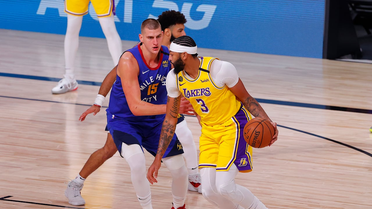 Lakers vs Nuggets, NBA Conference Finals schedule, times and where to watch  live streaming in India