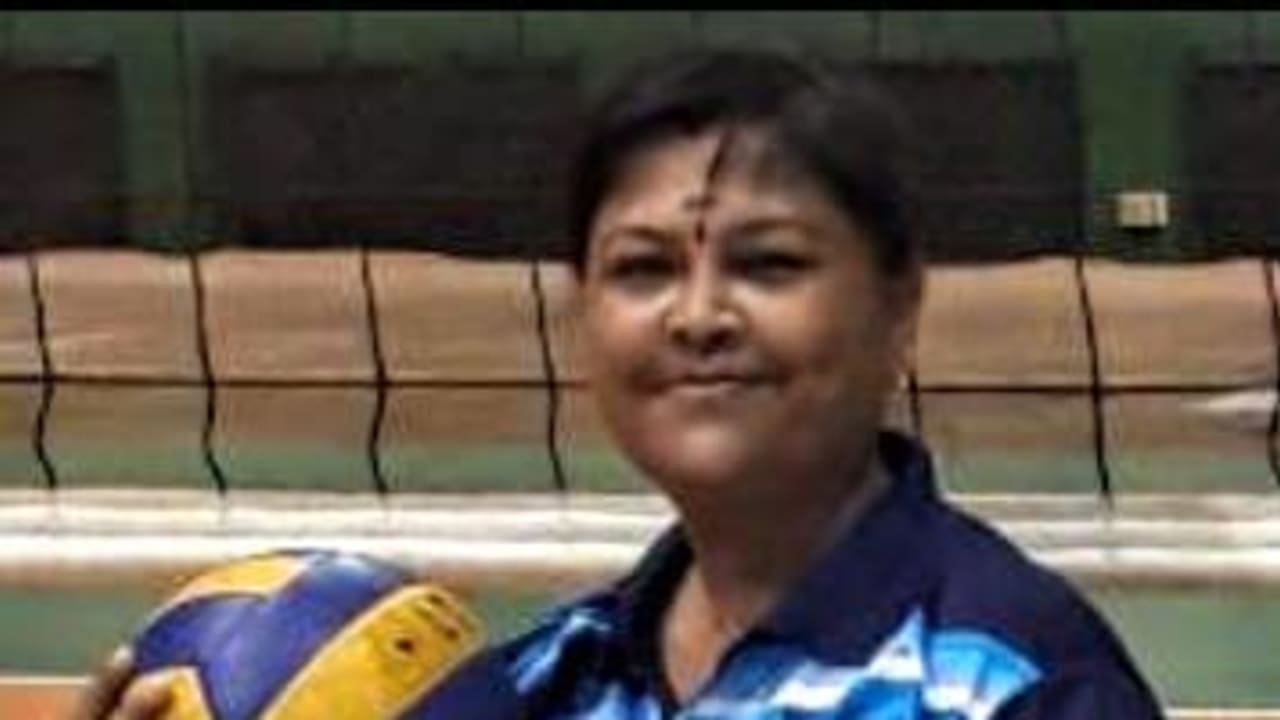 Indian Volleyball Team History Asian Games Medals And More