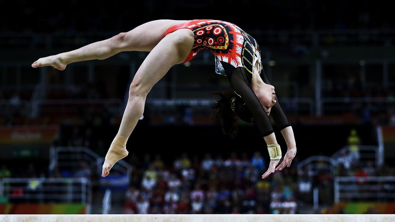 体操ニッポン女子:1964年の東京五輪以来となるメダル獲得なるか