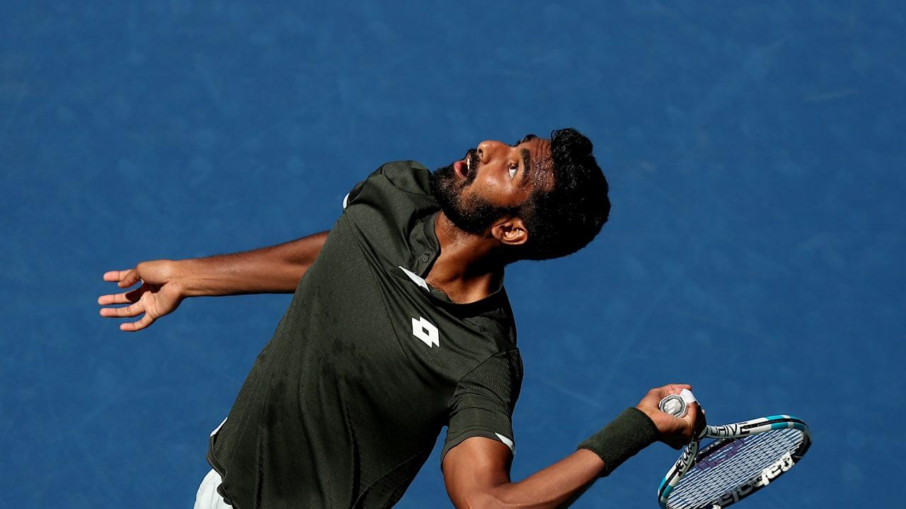 Prajnesh Gunneswaran has qualified for the Australian Open in the last two years