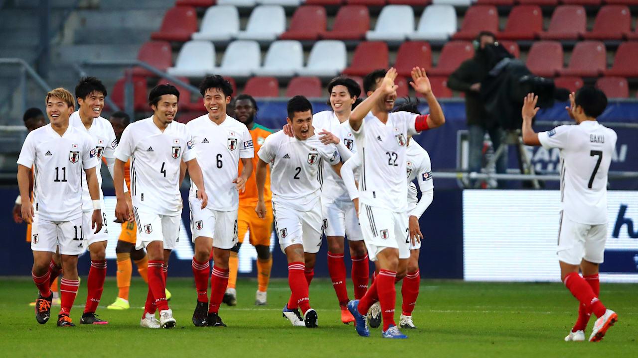 日本 代表 サッカー 未来のサッカー日本代表?今後の活躍が楽しみな注目選手たち|【SPAIA】スパイア
