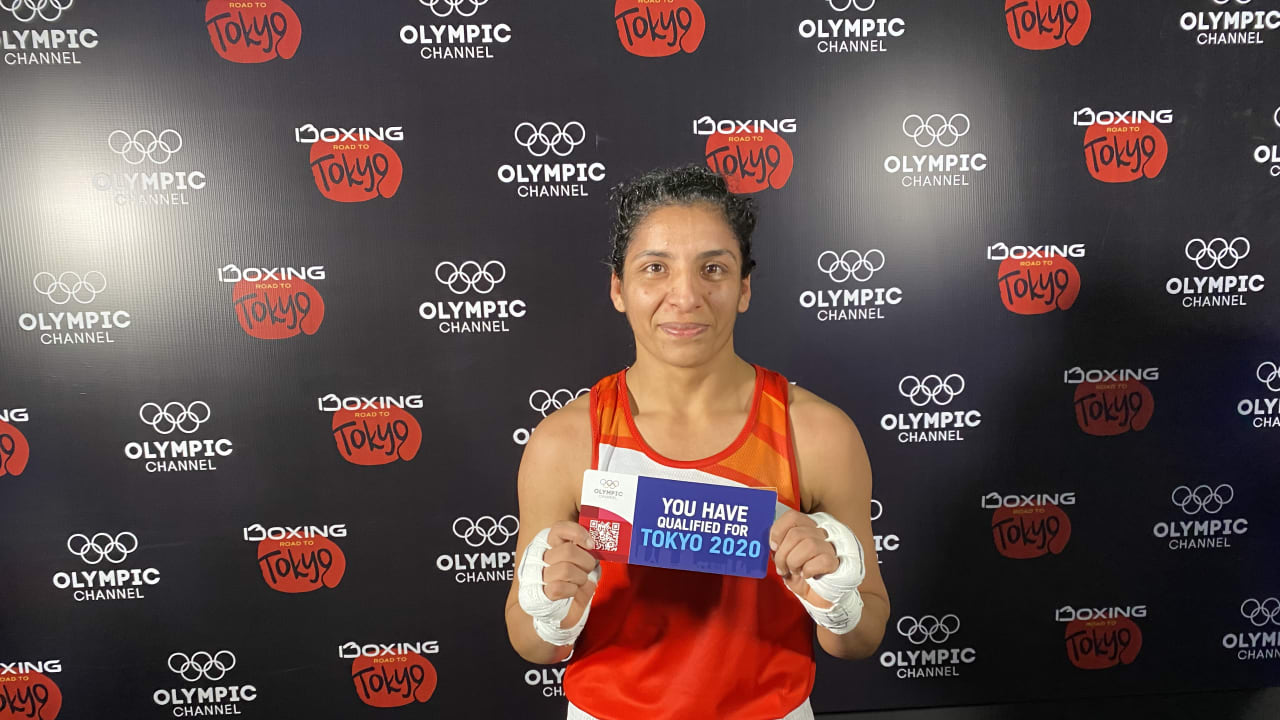 Simranjit Kaur: Indian Female Athletes who qualified for Tokyo Olympics 2020- SportzPoint