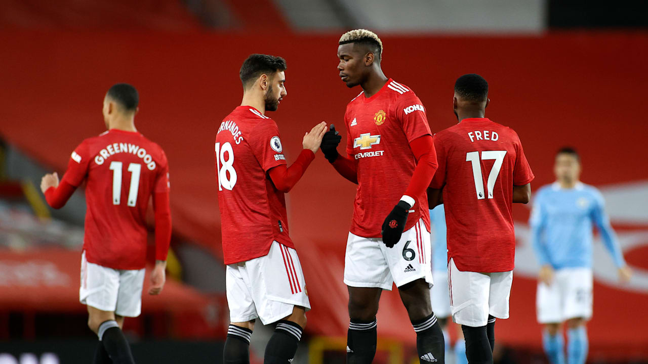 Manchester United predicted lineup vs Leicester City
