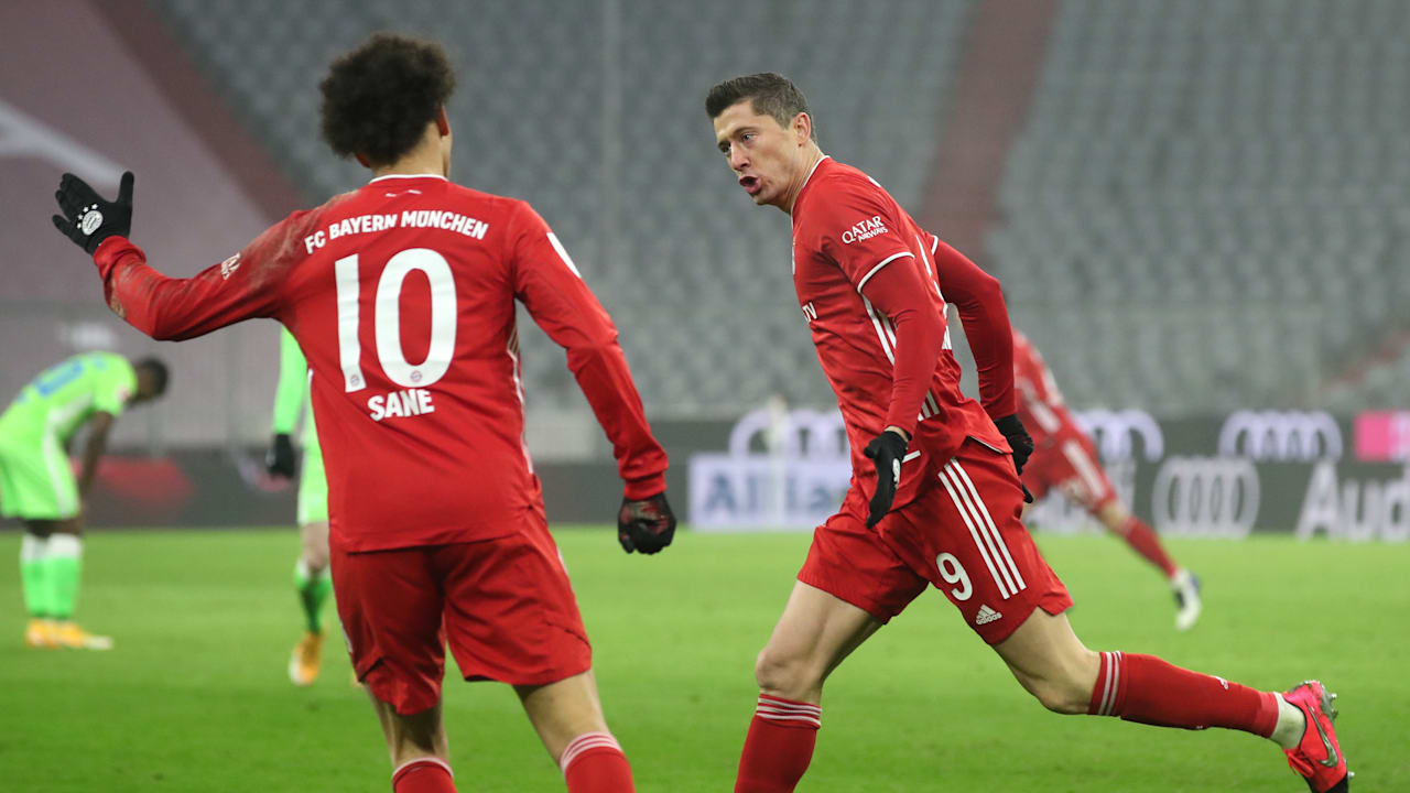 Bundesliga Fixtures For Matchweek 13 And Where To Watch Bayer Leverkusen Vs Bayern Munich Live Streaming In India