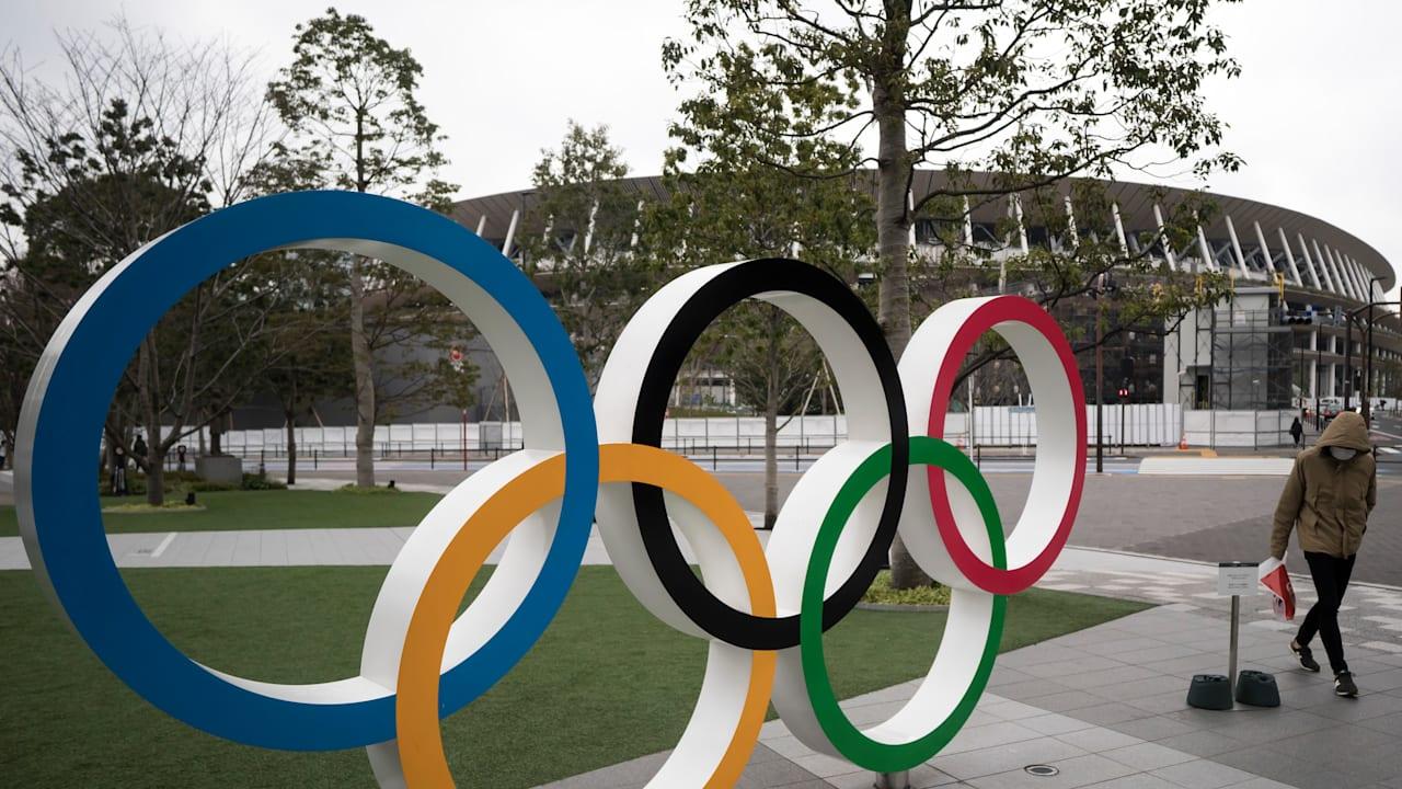 日 オリンピック 開催