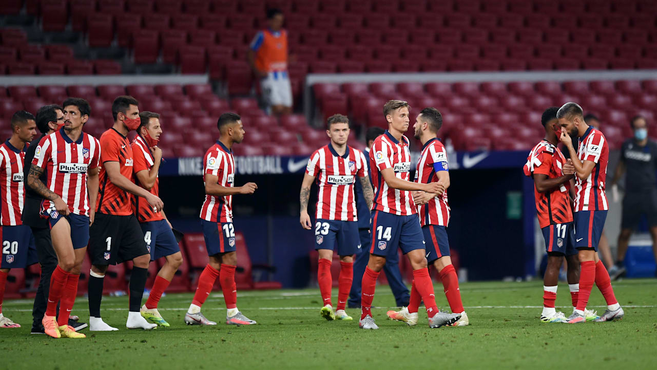 Rb Leipzig Vs Atletico Madrid Champions League Quarter Final Time And Where To Watch Live In India