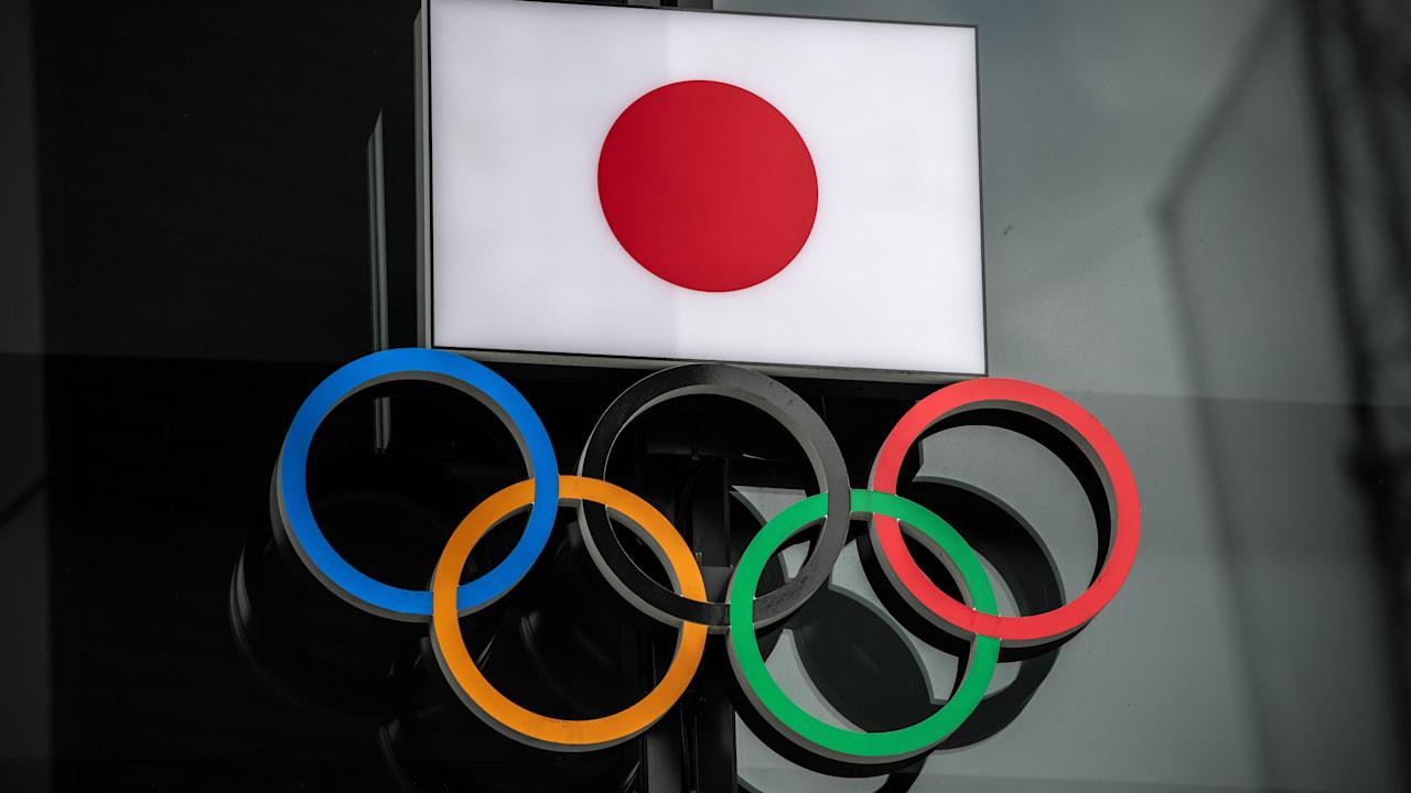 オリンピック パラリンピック 日程 2020