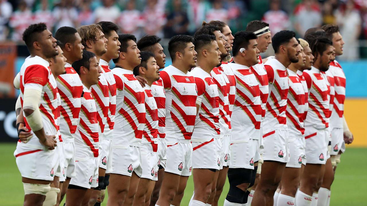 ラグビー】日本代表、2021年6月にブリティッシュ&アイリッシュ ...