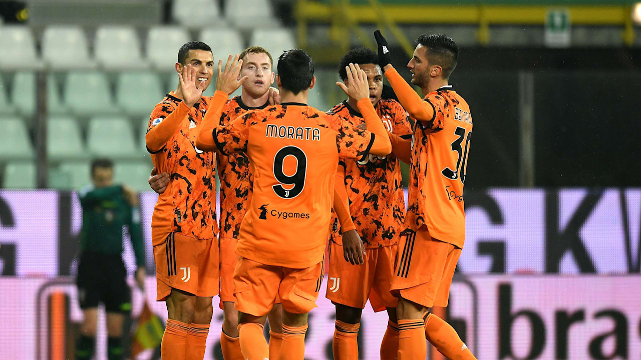 Juventus vs Fiorentina and Serie A 2020-21 fixtures for matchweek 14, where  to watch live streaming in India