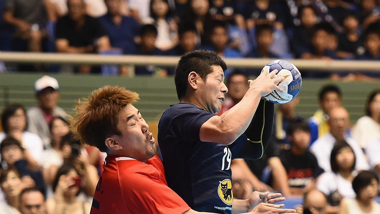 日本 リーグ ハンドボール