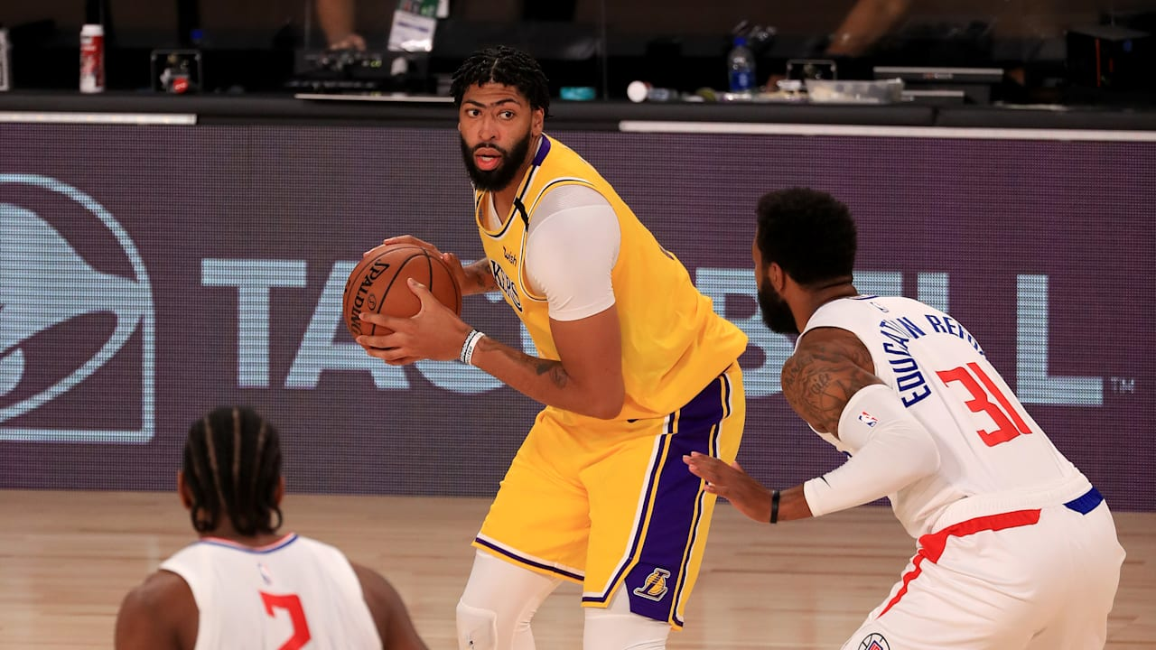 Nba Schedule Los Angeles Lakers Vs Houston Rockets Fixtures Live Tv Times Live Streaming In India