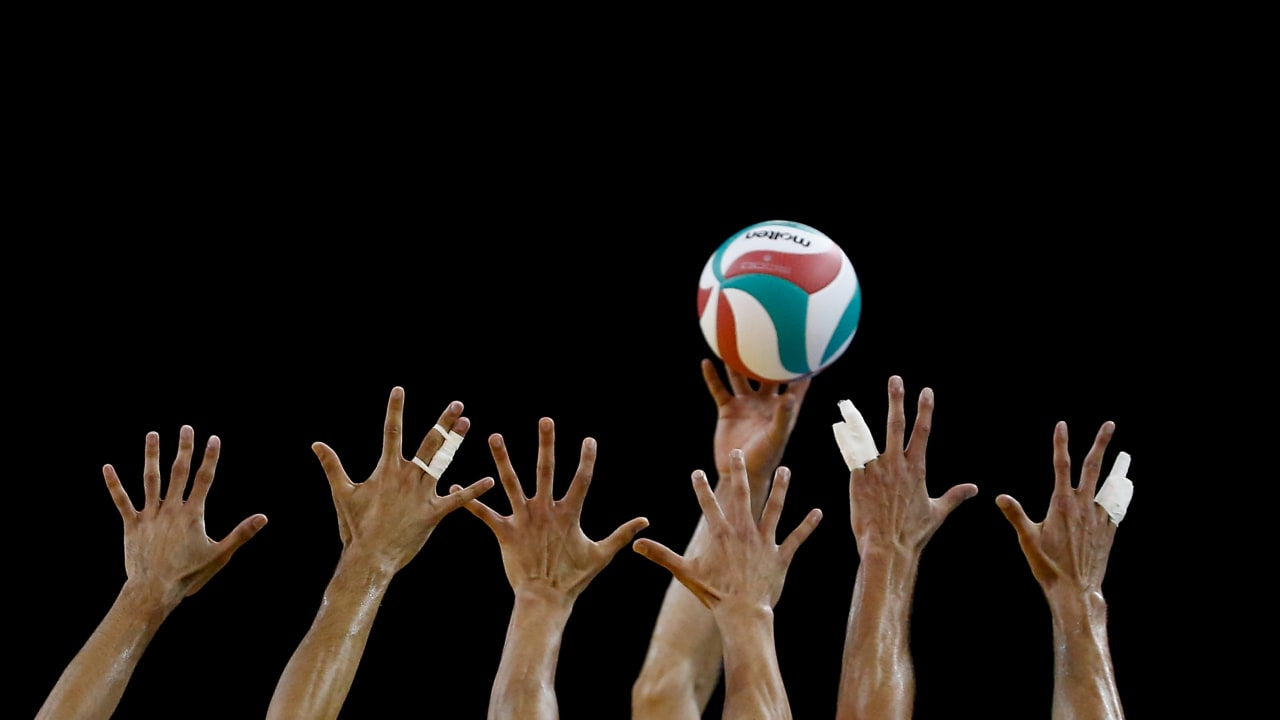 Vinit Kumar To Lead India At Volleyball Olympic Qualifiers