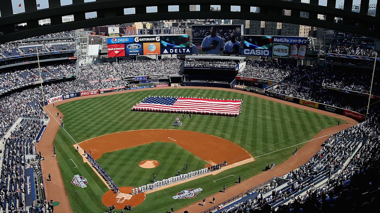 野球】MLBが2021シーズン公式戦の開始時刻を発表|現地4月1日に開幕