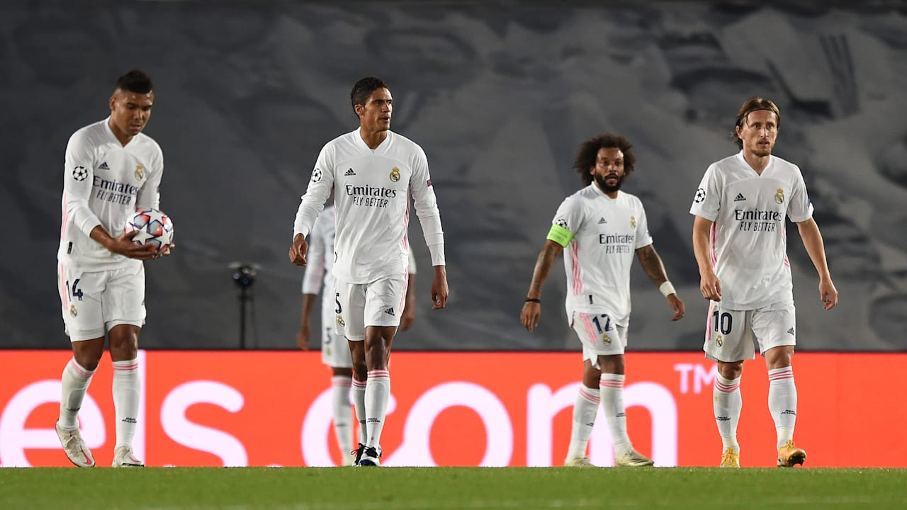 El Clasico Live India Times And Barcelona Vs Real Madrid Free Live Streaming Where To Watch La Liga 2020 21 Matchweek 7 Live In India