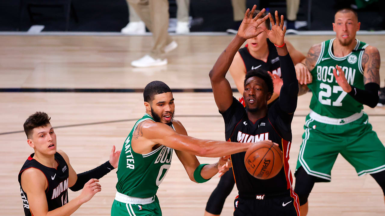 Heat Vs Celtics Nba Conference Finals Schedule Times And Where To Watch Live Streaming In India