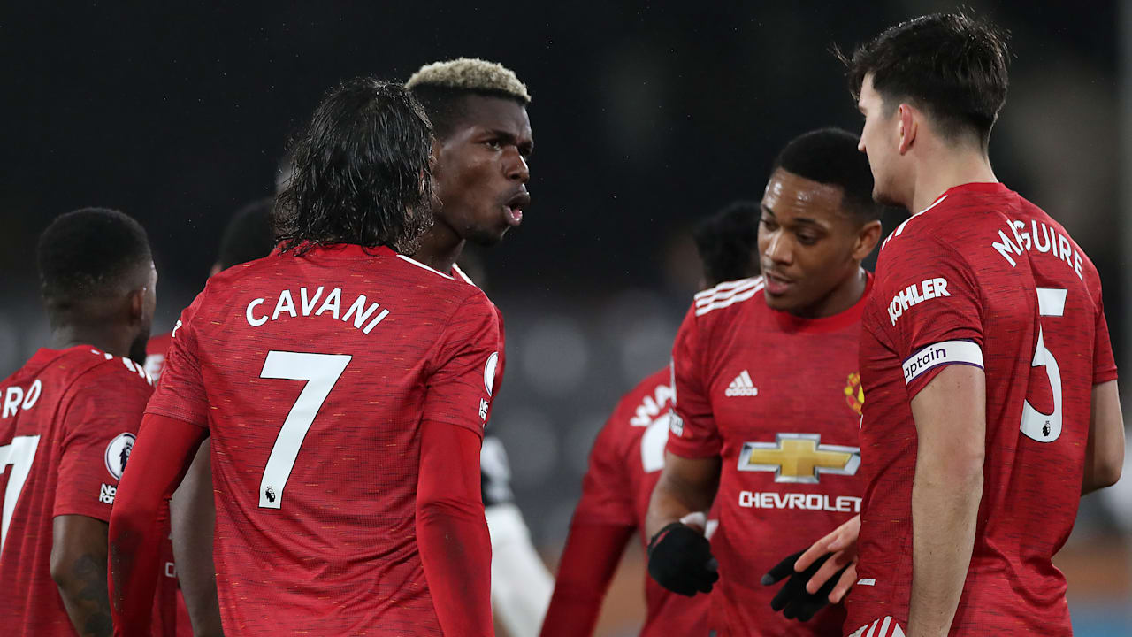 FA Cup 2020-21, Manchester United vs Liverpool and round 4 fixtures: Match times, and where to watch telecast and live streaming in India