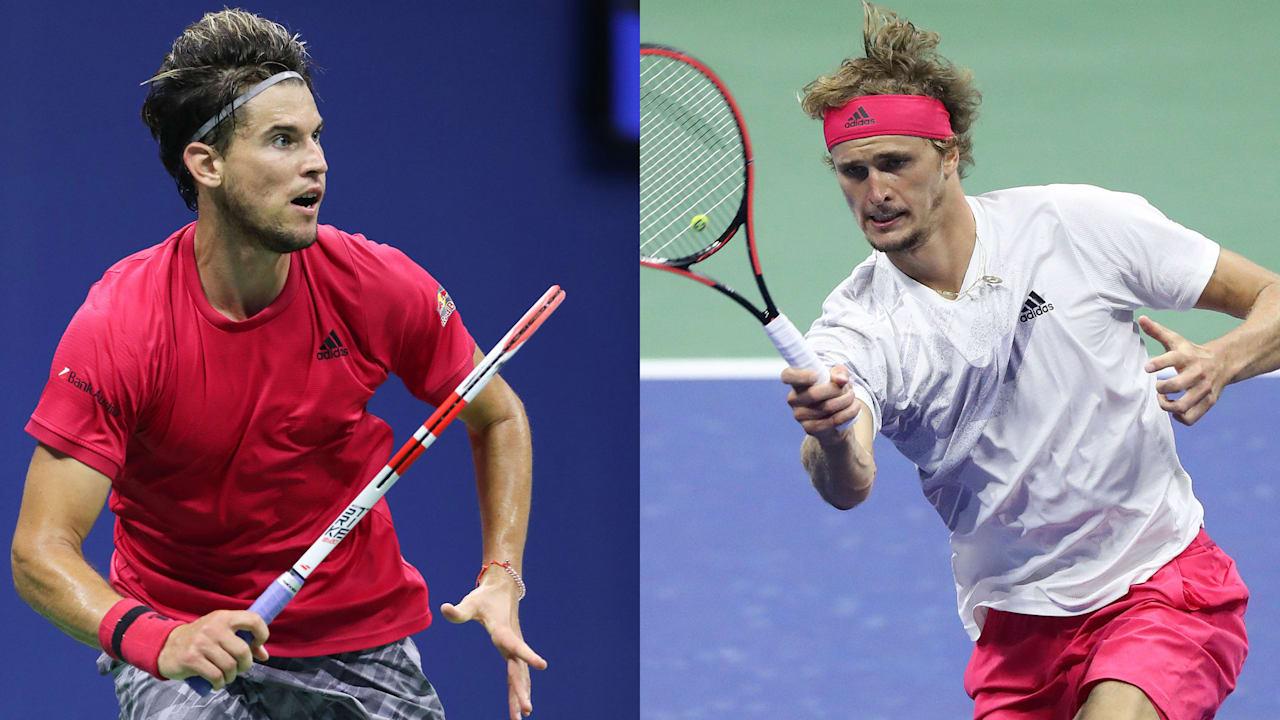 オープン テニス 全米