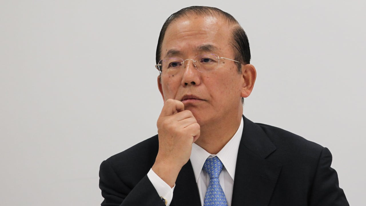 事務 総長 武藤