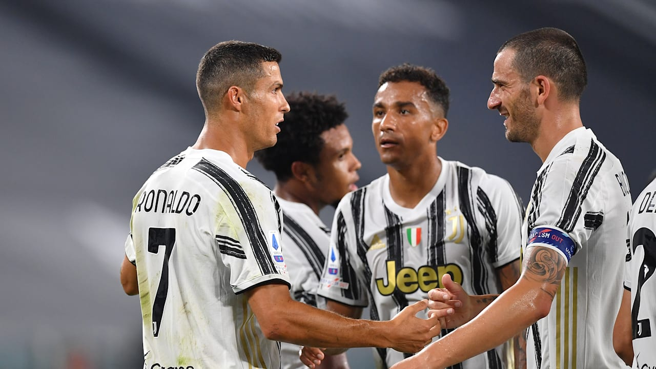 Lazio Vs Juventus Serie A 2020 21 Matchweek 7 Fixtures And Where To Watch Live Streaming In India