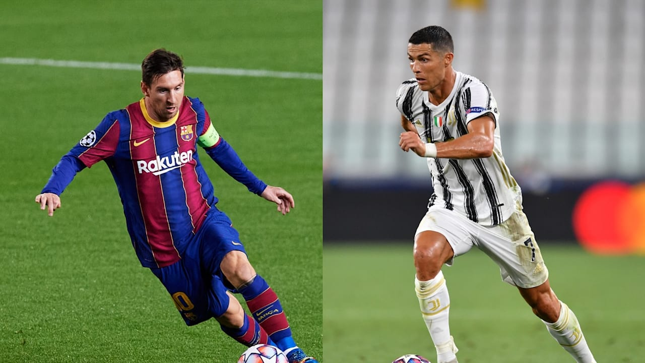 juventus vs barcelona live and uefa champions league 2020 21 matchweek 2 fixtures india start times and where to watch live stream in india juventus vs barcelona live and uefa