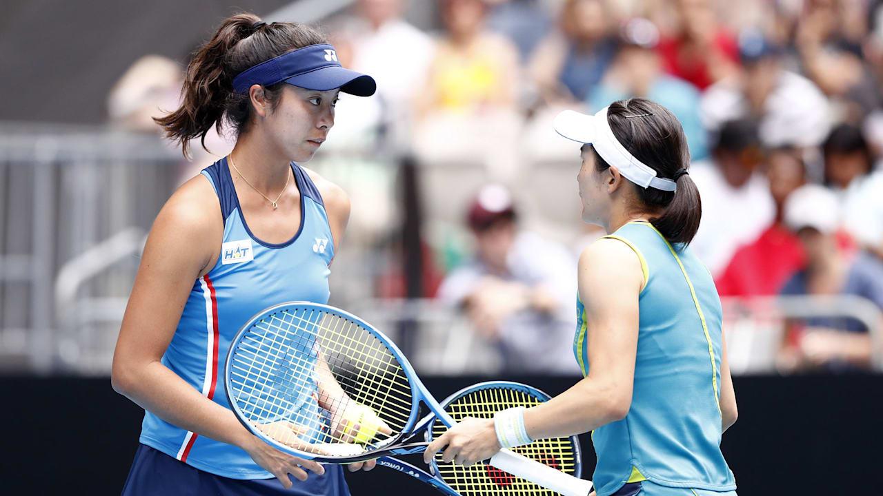 テニス プレイヤー 人 日本