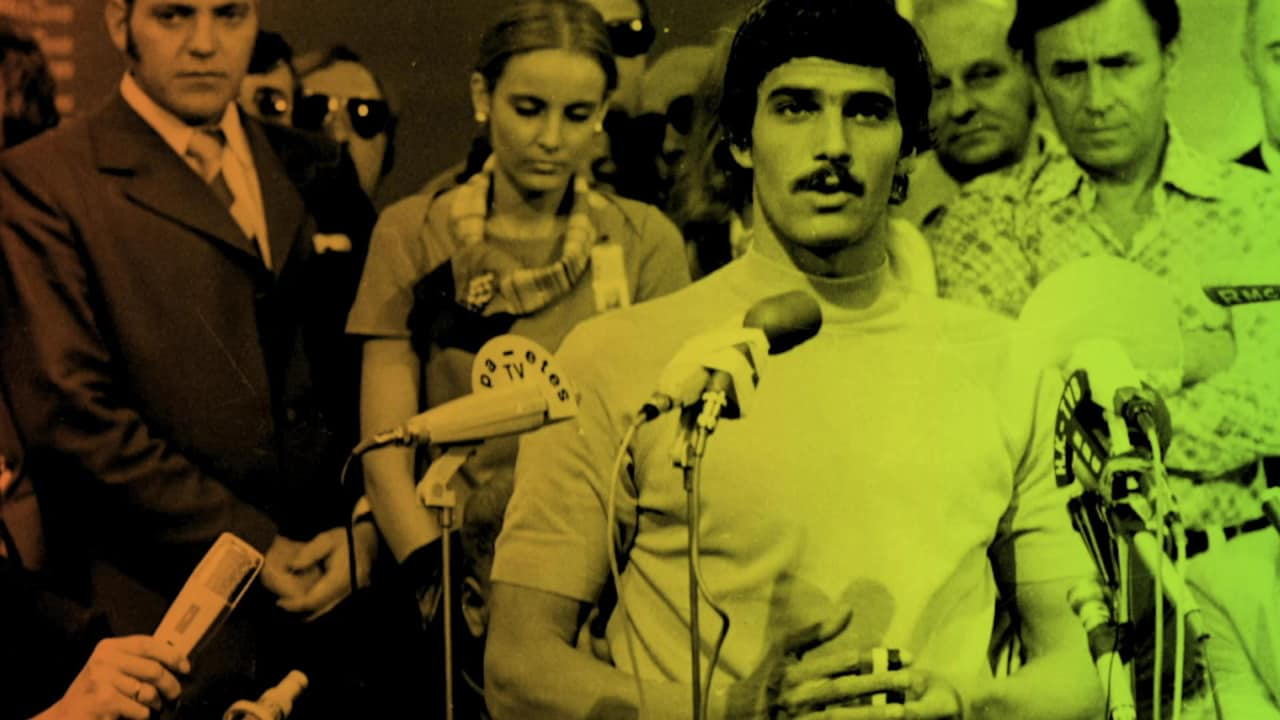 Under the Shadow of Spitz | Munich 1972