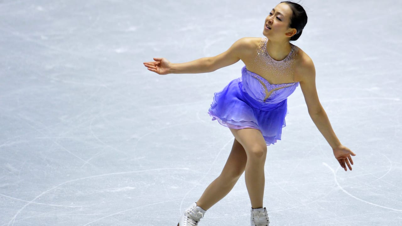 Discussion on this topic: Lisa Foiles, mao-asada/