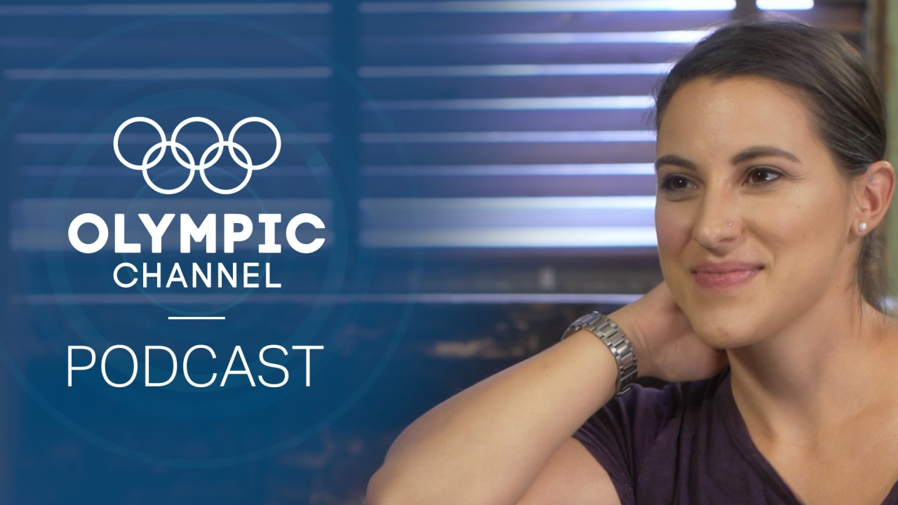 Podcast: How a phone call turned Lacey Henderson into a Paralympian