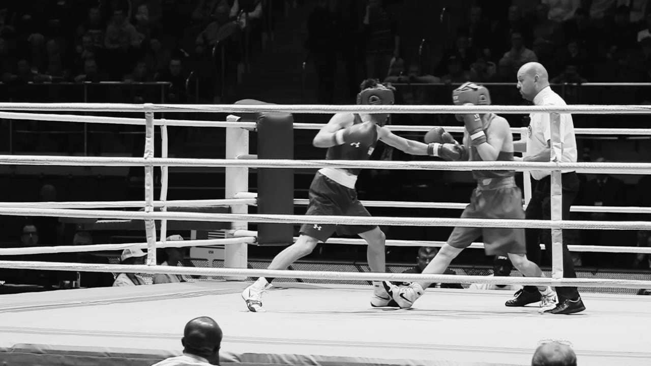 Perspectives: Boxing