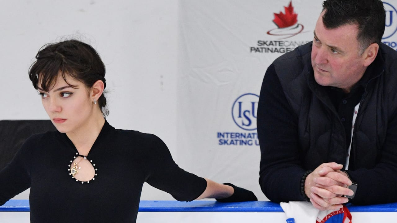 Orser confident Medvedeva will return to form: