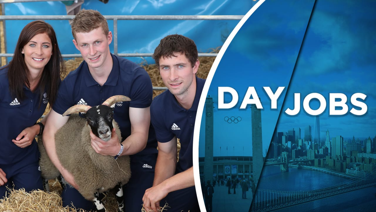 Meet the sheep farming brothers continuing a curling family dynasty
