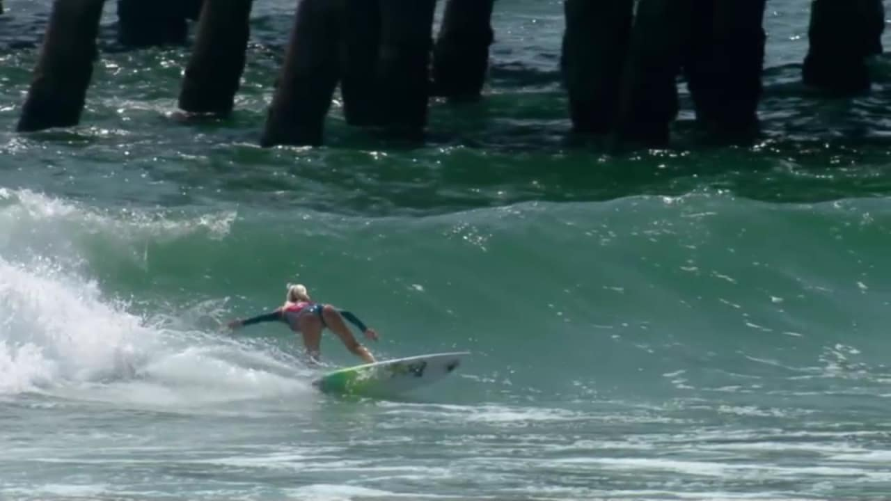 New Sport on the Block 2020: Surfing