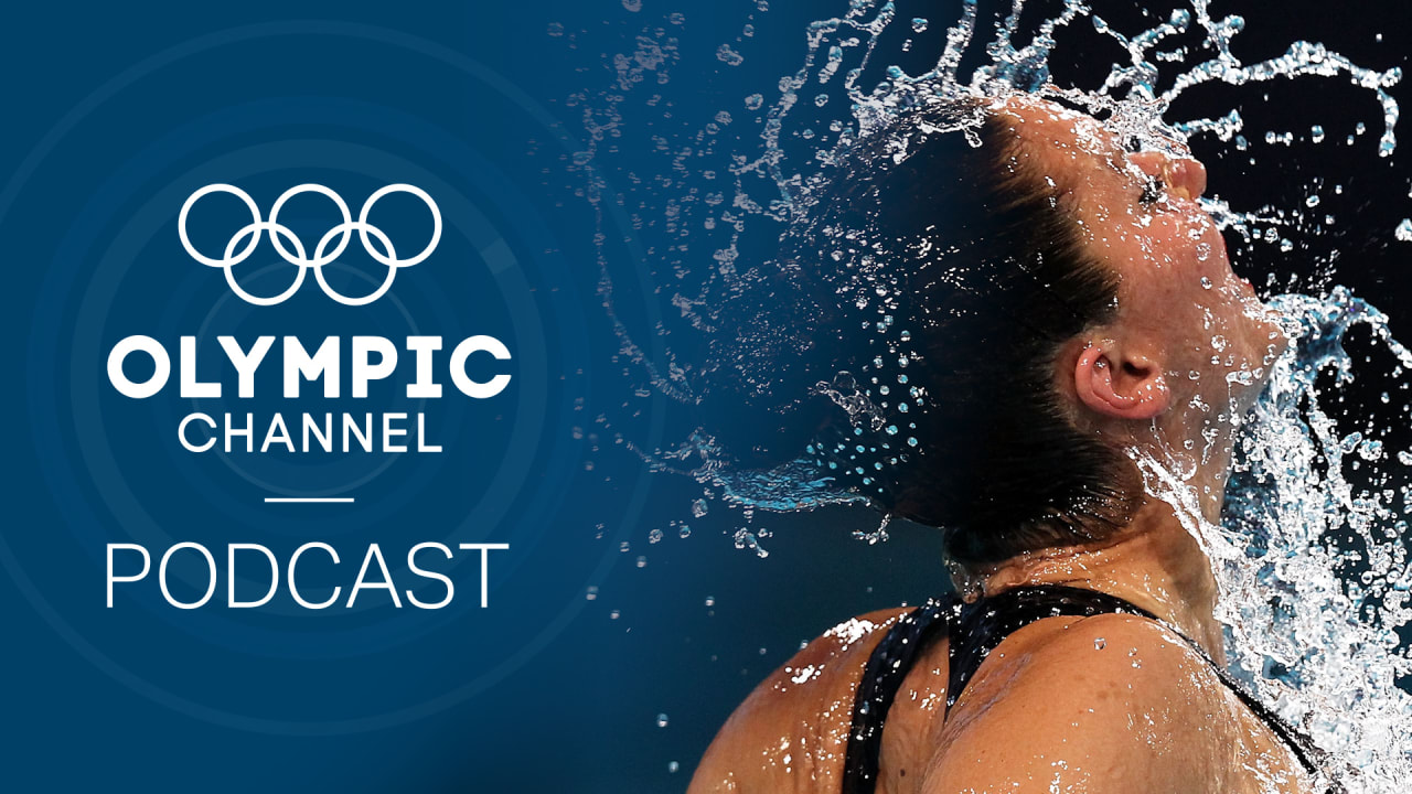 Podcast: The uphill battle facing the USA artistic swimming team