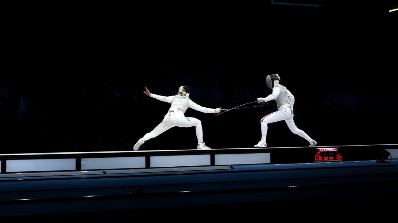 The evolution of fencing